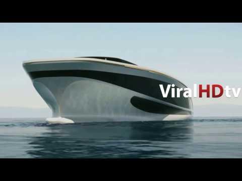 Bill Gates New Yacht House Youtube