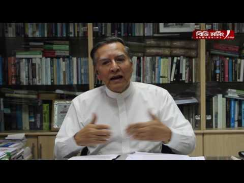 ডেইলি স্টারের সম্পাদক মাহফুজ আমান - এর সাক্ষাৎকার - Editor of The Daily Star, Mahfuz Anam Interview