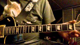esp ltd ec 256 review
