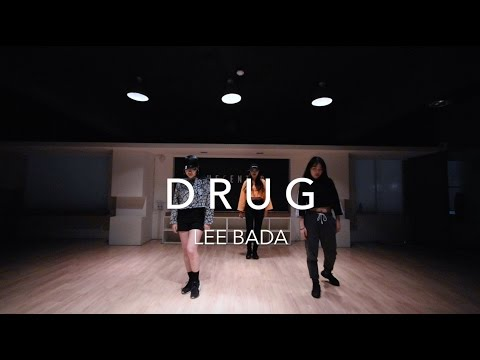 Drug - LEE BADA   Yuri Choreography