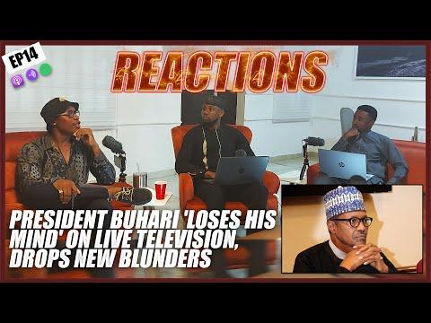 President Buhari's horrific TV outing, Twitter banned in Nigeria, Igangan, EFCC, Governor Uzodinma..