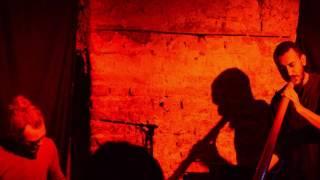 PRIMITIVE FIELD  @ LUMe Occupato - free impro didgeridoo and drums