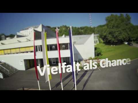 Imagevideo PH Linz (Kurzversion)