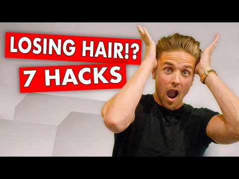 7-hacks-for-fine-and-thin-hair- -mens-hairstyle- -slikhaartv