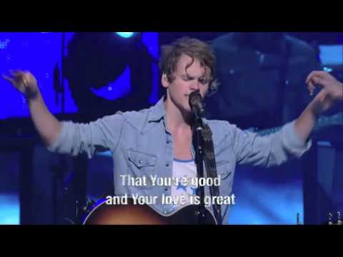 """Give Me Faith"" - Elevation Worship & Lakewood Band"