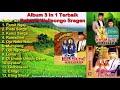Mantap 3 In 1 Full Album Kh Makruf Islamuddin Rebana