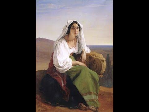 Francesco Hayez (1791–1881) ✽ Italian painter