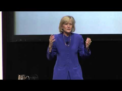 Keynote Speaker: Kay Koplovitz (Founder, USA Networks) Women 2.0 Conference 2013