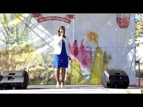 Ирина Новикова: Ты на свете есть и Соловьиная роща - Московское лето 2015