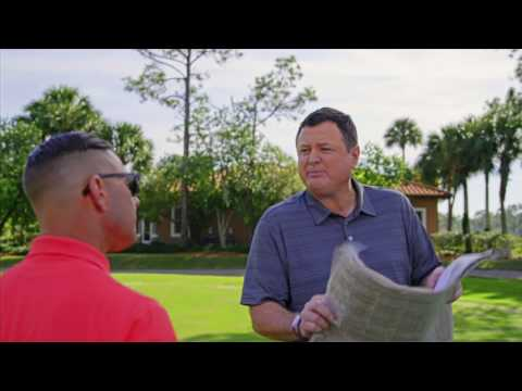 Waste Management Phoenix Open: Paper Recycling | Golf Channel