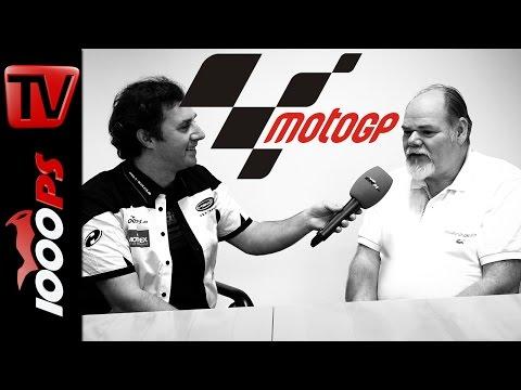 MotoGP 2016 - Reifenprobleme, Elektronik, Rossi vs Marquez, Bester Fahrer?