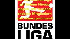 Bundesliga Tippspiel (www.tippspiel.br.de)