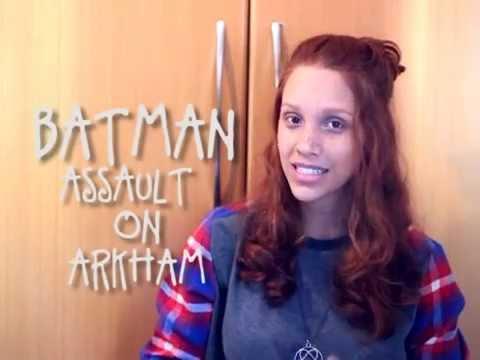 MBOM #03 | Batman: Assault On Arkham