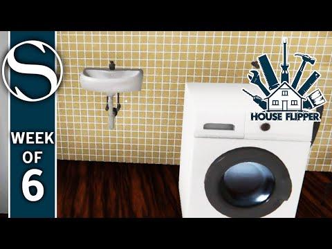 #6 Appliance Assembly - House Flipper - House Flipper Gameplay