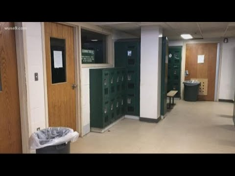 """The hazing ritual, """"Brooming"""" at Damascus high school shows negligence on both the school and parent"""