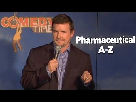 Pharmaceutical A-Z