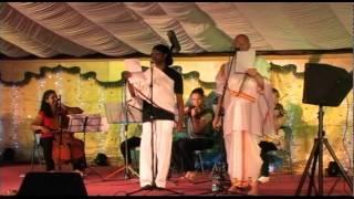 Jaya Radhe Jaya Krishna - Chakram - Kripamoya das & Hari Kirtan