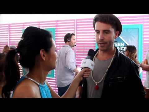 Utalk Interview with American Idol Winner Nick Fradiani