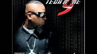 Tech N9ne - Caribou Lou (lyrics)