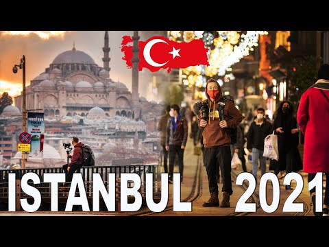 ISTANBUL🇹🇷WORTH VISITING? Most Visited Places
