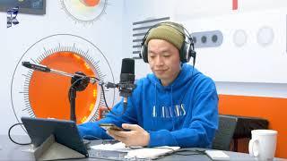 [Sound K] E SENS (이센스)'s Singin' Live 'RADAR'