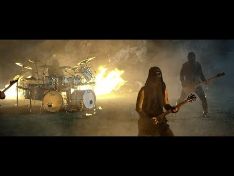 Born of Osiris debut new song Analogs In A Cell - Behemoth new video for Ecclesia Diabolica..