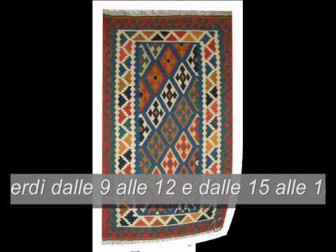 Tappeti Kilim Economici : 007 1 video tappeti kilim persiani ed orientali tappeti tappeti.it