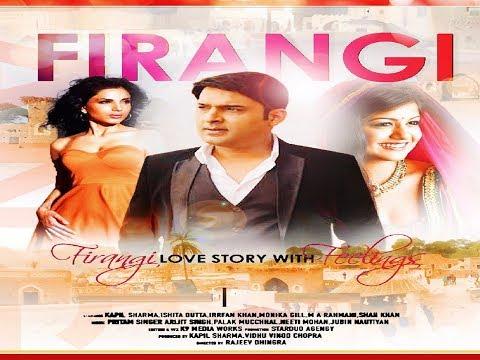 Firangi Full Bollywood Movie Cast