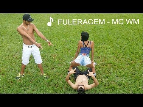 Fuleragem - MC MM - COREOGRAFIA - ARTE SHOW (Funk)