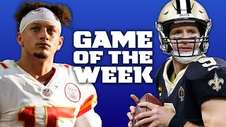 The total access crew takes a deep dive into week 15 matchup between kansas city chiefs and new orleans saints, giving you everything need to...