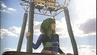 キリンビバレッジ ラクダ 2002年 ♪MISIA「眠れぬ夜は君のせい」
