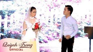 Superclip   Tuyệt Đình Bolero Cực Hay    Quỳnh Trang, Thiên Quang