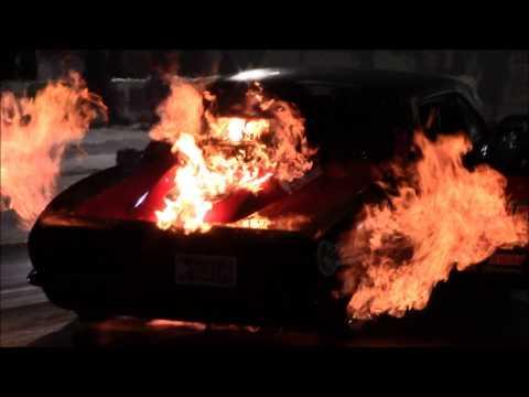 David Bird Jones Nitrous Fireball at American Outlaws Live