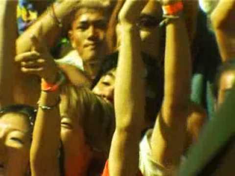 Bushman vs. Shanti - The Swarm (Spun Records, Ibiza)