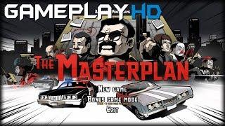 The Masterplan Gameplay (PC HD) [1080p]