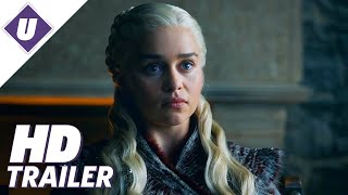 Game Of Thrones - Season 8 Episode 2 Official Trailer