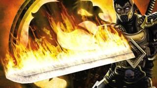 Mortal Kombat Dubstep Ringtone