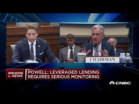 Fed's Powell: I don't see US dollar under threat as reserve currency