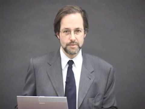 "Jeffrey Cunard, ""Art, Law and Contemporary Culture"""
