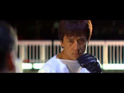 Jackie Chan - fight scenes -...