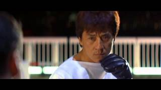 Jackie Chan - fight scenes - Gorgeous\Великолепный (1999)