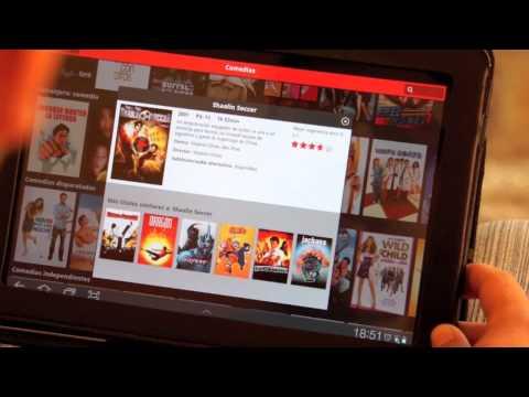 Netflix para Android e Ios, películas y series ilimitadas en tu equipo