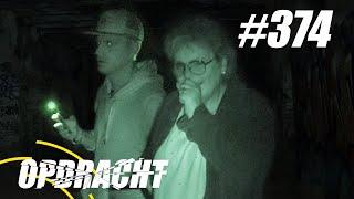 #374: Overnachting met Moeder van Giel [OPDRACHT]