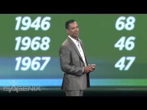 Isagenix 90 Day Gameplan - Herb Cepeda - Business Development