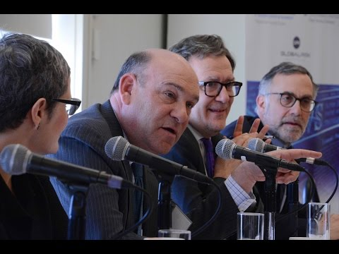 News and Finance Conference – Journalist Panel: Media Action or Reaction