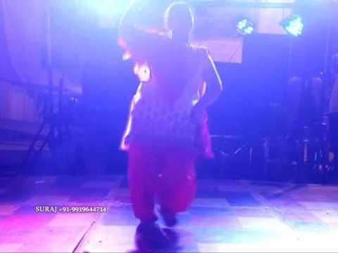 Rumali Ka Gantha | Latest Kumaoni Dance 2017 | NJS | Event
