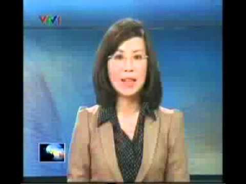 Herbalife tai tro Van dong vien Olympic VN   tin VTV1 flv