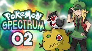 Download lagu Pokémon Spectrum Episode 2 Tumbling Down MP3