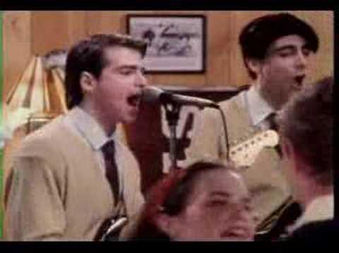 [reversed] Weezer - Buddy Holly