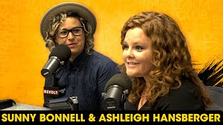 Sunny Bonnell & Ashleigh Hansberger On Why Being Defiant and Different Makes You a Rare Breed